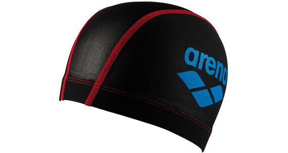 arena Power Mesh Cap blue